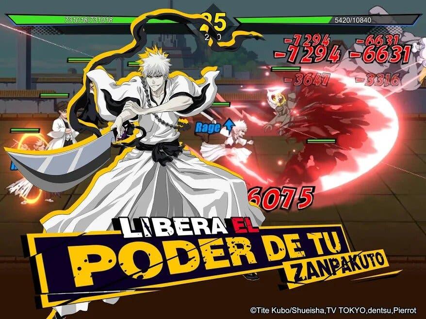 Imagen de Bleach: Immortal Soul es anunciado como nuevo juego de la IP