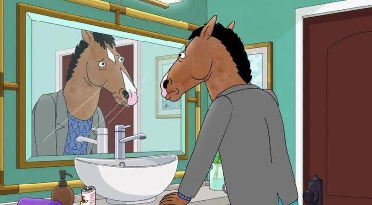 Imagen de Los fans se despiden de Bojack Horseman, la querida serie de animación de Netflix