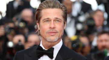 Imagen de Así ha sido la espectacular implicación física de Brad Pitt en su nueva película, Bullet Train