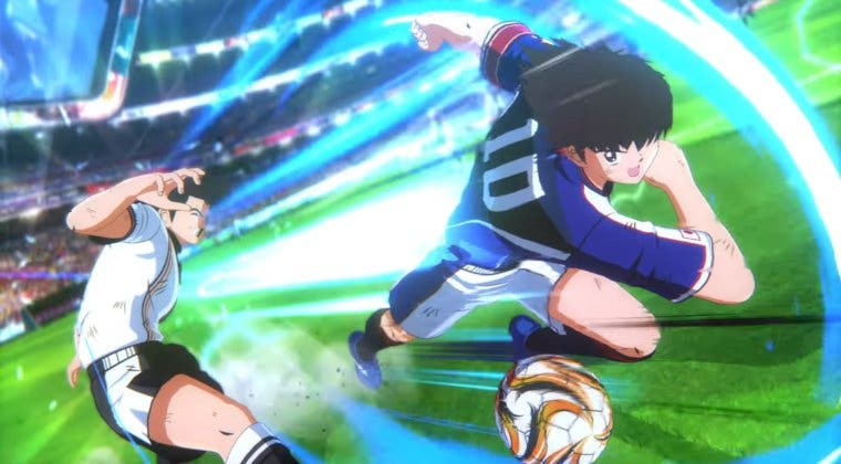 Imagen de Captain Tsubasa: Rise of New Champions estrena su gran tráiler de lanzamiento