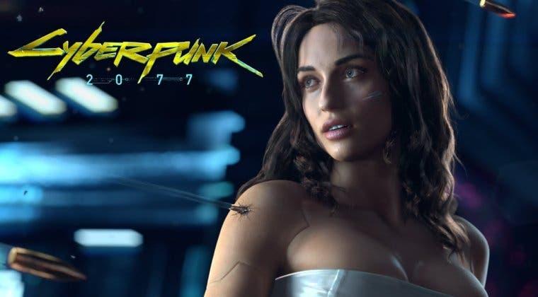 Imagen de Cyberpunk 2077 llegará censurado a Japón