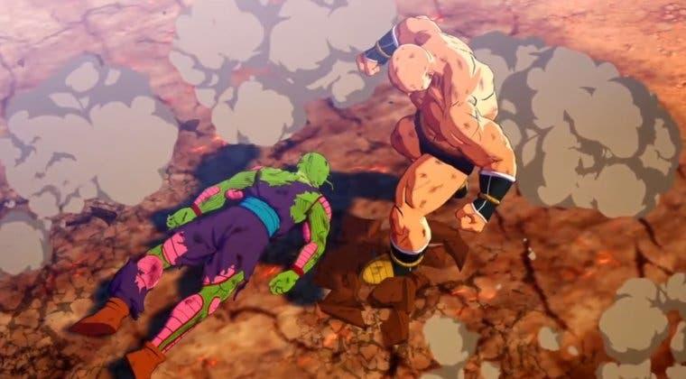 Imagen de Recopilan ocho nuevos minutos de cinemáticas en Dragon Ball Z: Kakarot