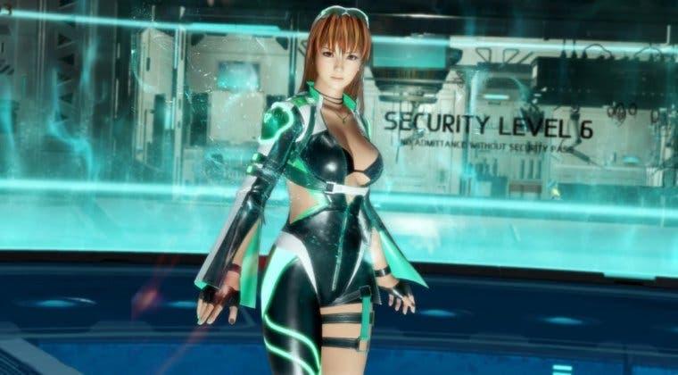Imagen de Dead Or Alive 6 nos deja echar un vistazo a su colaboración con la saga Atelier de Gust