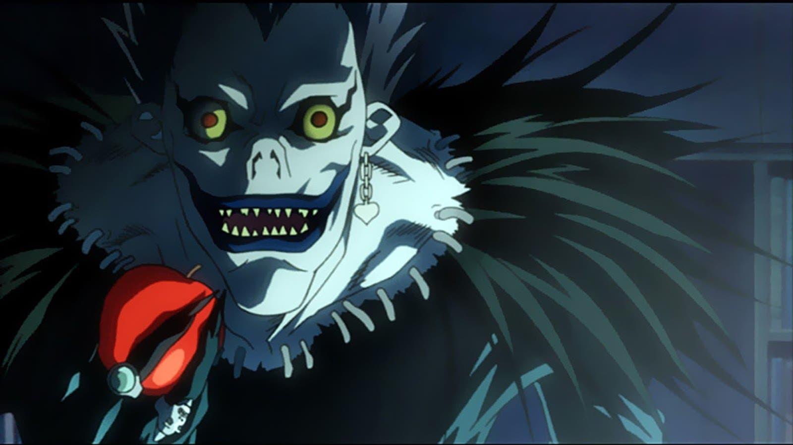 Se filtra el nuevo manga de Death Note antes de su lanzamiento
