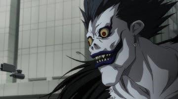 Imagen de Death Note: Así es la portada de su nuevo manga, revelando al protagonista