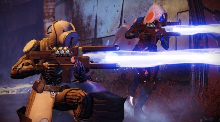 Imagen de Destiny 2 investiga la posibilidad de reconectarse a partidas de Las Pruebas de Osiris