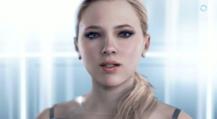 Imagen de ¿Nuevo juego en 2020? Los creadores de Detroit: Become Human prometen sorpresas