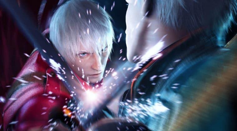 Imagen de Devil May Cry 3 para Switch, revelada la segunda novedad que incluirá esta versión