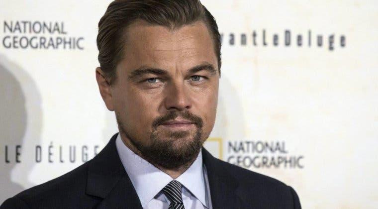 Imagen de DiCaprio y De Niro protagonizarán la nueva película de Scorsese