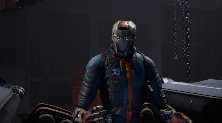 Imagen de Disintegration exhibe sus mecánicas en un nuevo gameplay