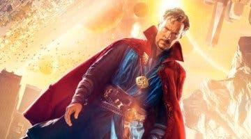 Imagen de Doctor Strange 2 también ve afectada su fecha de estreno