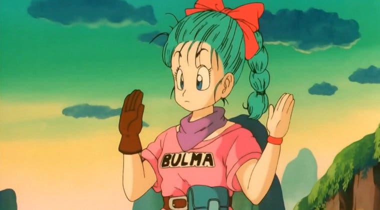 Imagen de Dragon Ball: Reúnen los diseños de Bulma en un increíble arte