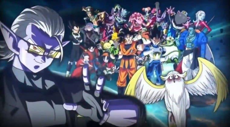 Imagen de Dragon Ball Heroes: Estos serán los villanos de la segunda temporada