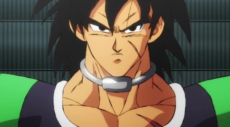 Imagen de Dragon Ball: El doblador de Broly se defiende de las acusaciones por acoso