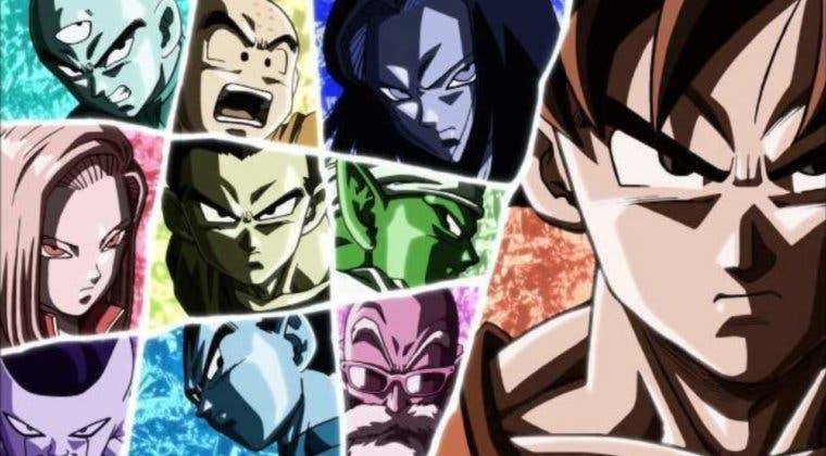 Imagen de Dragon Ball Super anuncia su regreso a España en forma de cromos