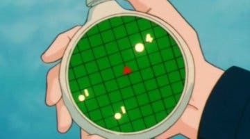 Imagen de Ya puedes comprar el reloj de pulsera 'radar dragón' de Dragon Ball Z