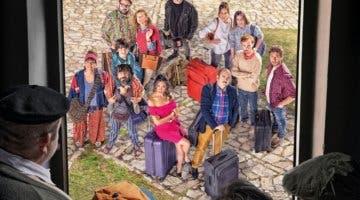 Imagen de Telecinco revela la fecha de estreno de la temporada 2 de El Pueblo