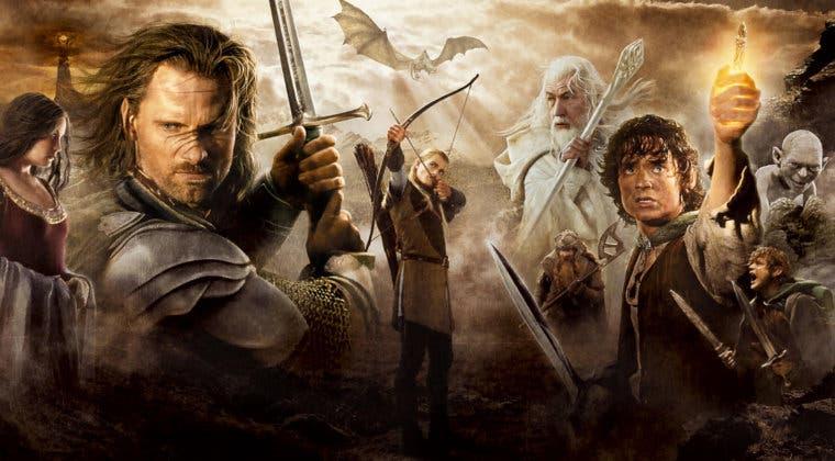 Imagen de El Señor de los Anillos: Amazon revela el reparto principal de su serie