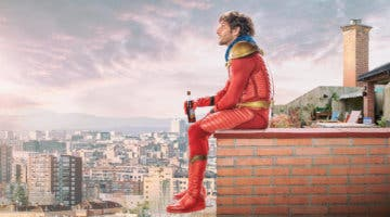 Imagen de El Vecino: Quim Gutiérrez no es el único con superpoderes en el divertido tráiler de la temporada 2