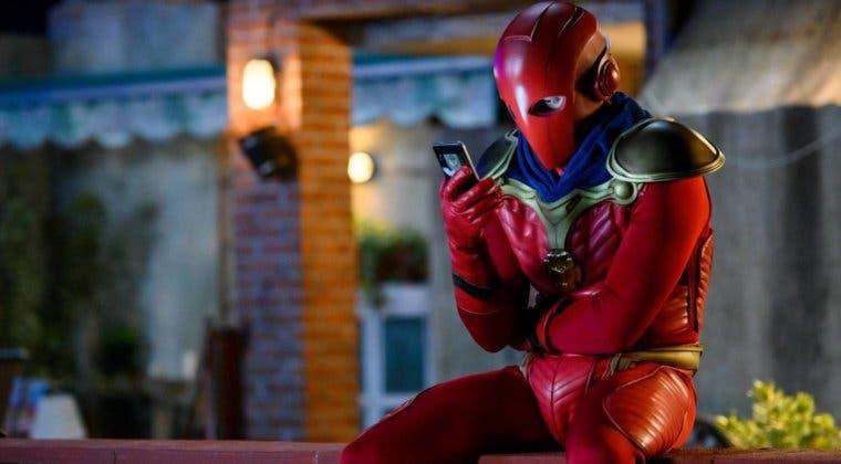 Imagen de El Vecino, ¿tendrá segunda temporada el éxito de Netflix?