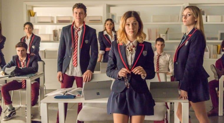 Imagen de Élite: 5 teorías sobre lo que ocurrirá en la tercera temporada de la serie