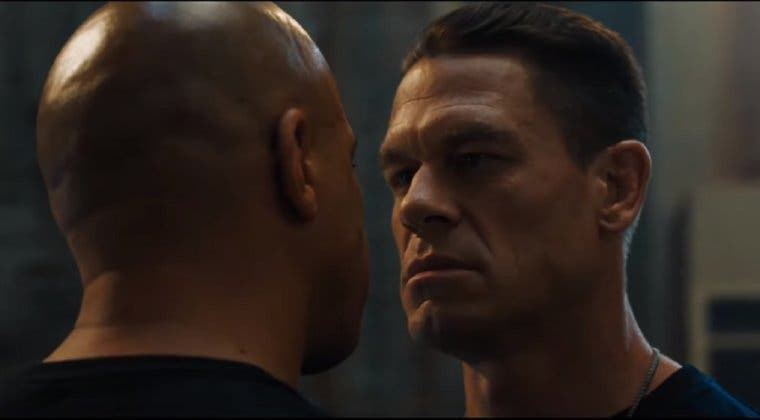Imagen de Fast and Furious 9: Vin Diesel y John Cena se enfrentan en el tráiler oficial