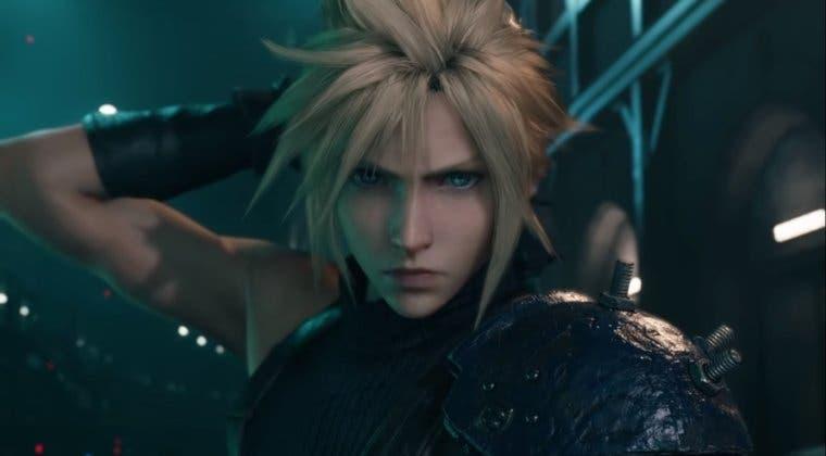Imagen de Filtrados diversos gameplays de la demo de Final Fantasy VII Remake