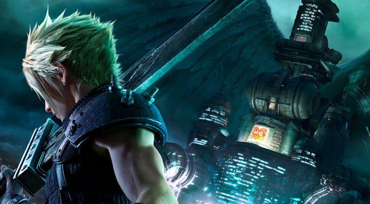 Imagen de [ACTUALIZADO]: Esta es la posible fecha de lanzamiento de la demo de Final Fantasy VII Remake