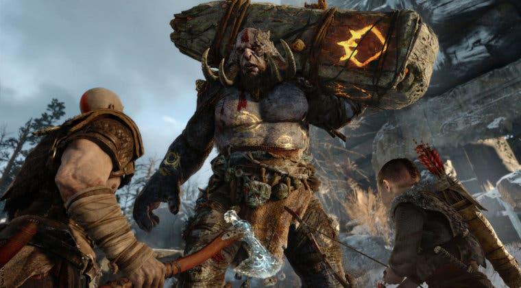 Imagen de Todo lo que sabemos sobre God of War 2: ¿Hecho innegable o fantasía?