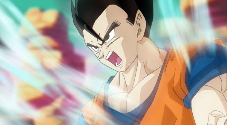 Imagen de Dragon Ball Super: El nuevo ataque de Gohan nunca antes visto