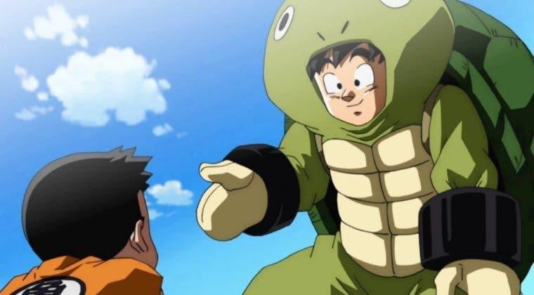 Imagen de Estos son los trajes y atuendos de Goku en Dragon Ball Super