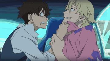 Imagen de Great Pretender, el nuevo anime de Wit Studio (Ataque a los Titanes) luce tráiler