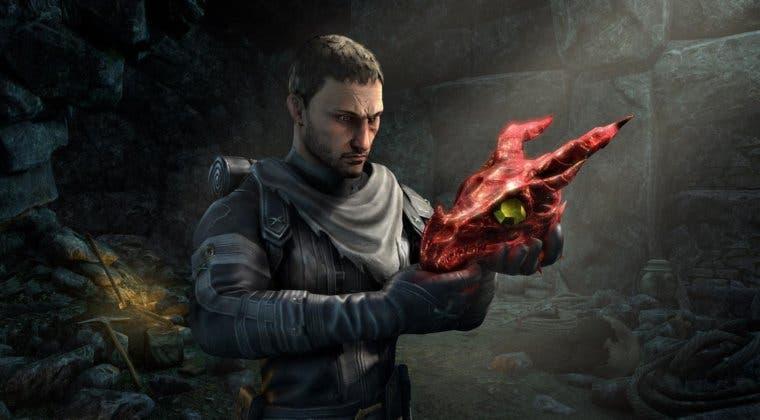 Imagen de The Elder Scrolls Online contará con contenido más allá de 2020