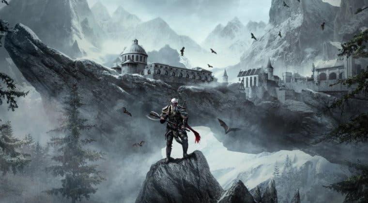 Imagen de The Elder Scrolls Online: Greymoor llega a PC y lo celebramos con este sorteo