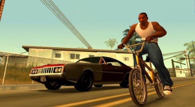 Imagen de La voz de CJ en GTA: San Andreas ataca a Rockstar y se descarta para GTA VI