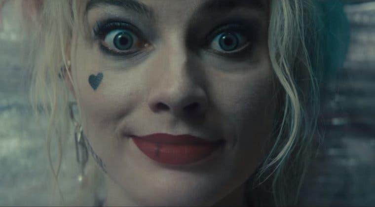 Imagen de Margot Robbie se desmadra en el tráiler final de Aves de Presa