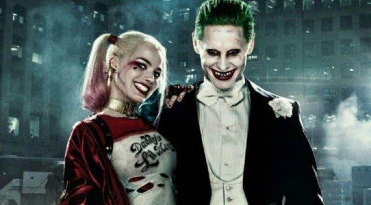 Imagen de ¿Estará el Joker de Jared Leto en Aves de Presa? Margot Robbie resuelve la duda