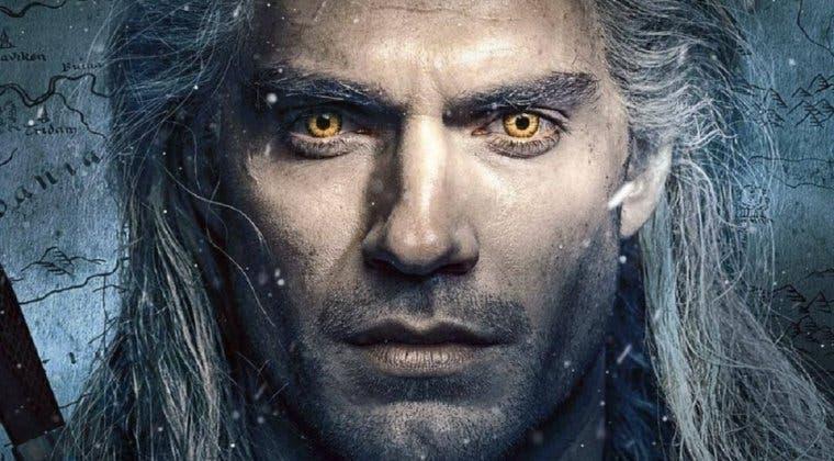 Imagen de The Witcher: El momento en el que Henry Cavill decidió cambiar su voz para ser Geralt