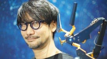 Imagen de Kojima Productions habría cancelado uno de los grandes proyectos que planificó tras Death Stranding