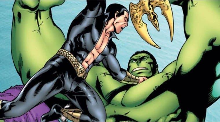 Imagen de ¿Nuevas películas de Hulk y Namor? Marvel podría recuperar los derechos de ambos