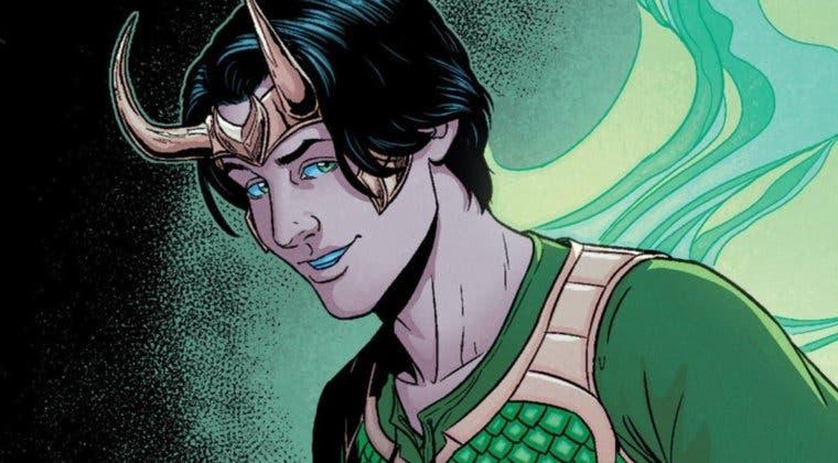 Imagen de La serie Loki podría contar con una versión joven del hermano de Thor