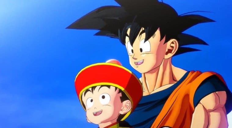 Imagen de Así canonizaría Dragon Ball Z: Kakarot a uno de los 'nuevos' personajes de la IP