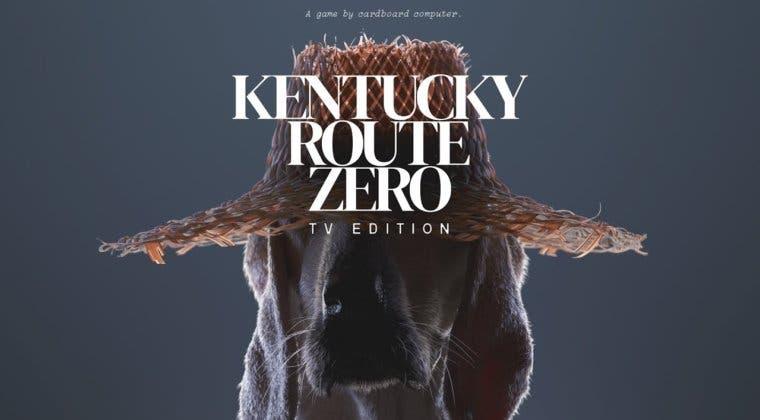 Imagen de Annapurna comparte la fecha de lanzamiento de Kentucky Route Zero: TV Edition