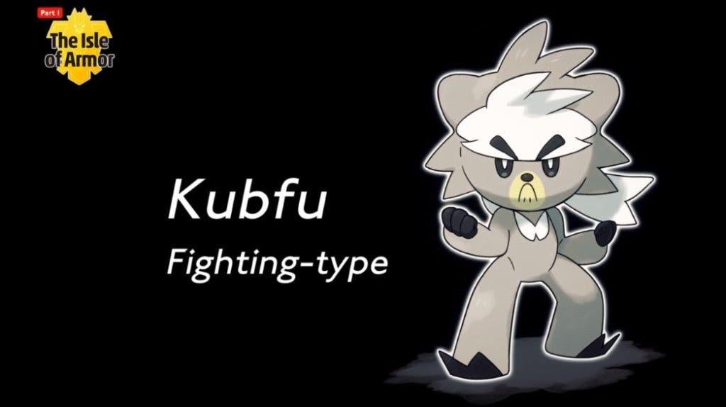 kubfu