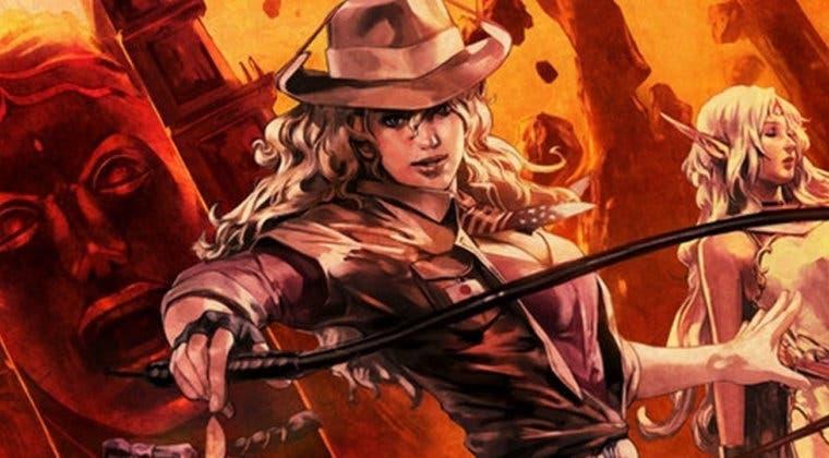 Imagen de La-Mulana 1 y 2 se luce en un nuevo y prometedor gameplay