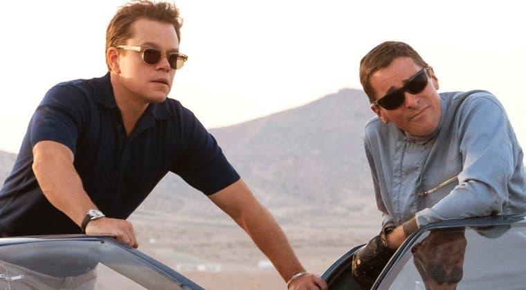 Imagen de Le Mans '66 (Ford v Ferrari): Matt Damon y James Mangold se reunirán en un drama policial
