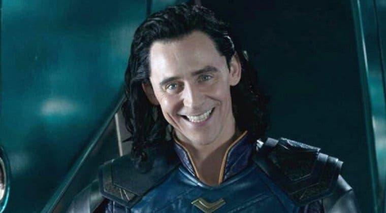 Imagen de Loki tendría el primer personaje transgénero de Marvel