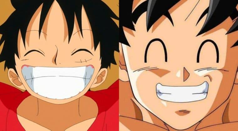 Imagen de Así influyó el universo de Dragon Ball en el creador de One Piece