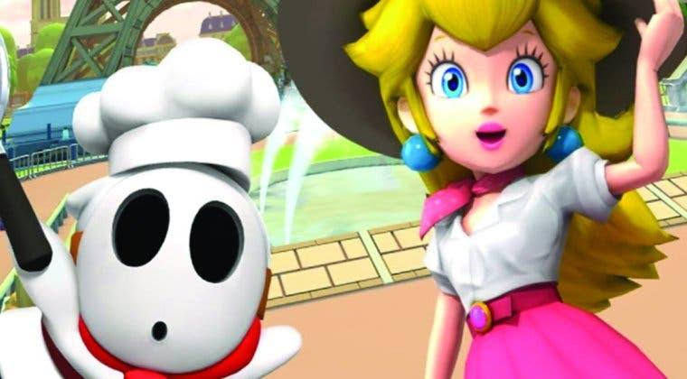 Imagen de El modo Multijugador ya ha llegado a Mario Kart Tour con desafíos diarios