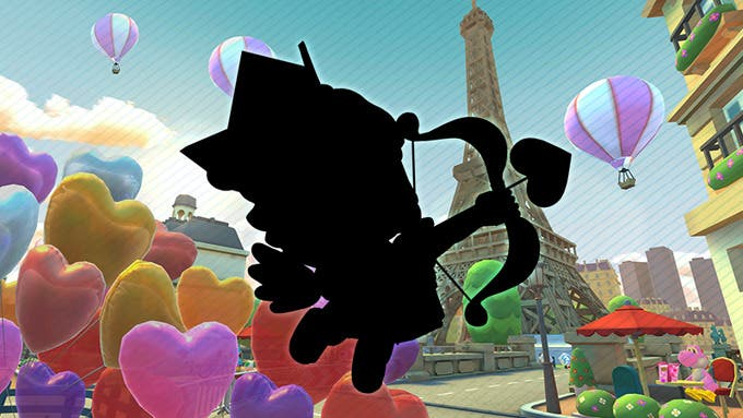 Imagen de Mario Kart Tour lanza un breve vistazo a sus planes para San Valentín